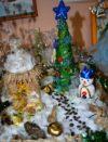 Конкурс детского творчества «Зимняя сказка»