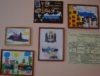 Выставка детского творчества «С чего начинается Родина»