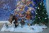 Конкурс «Новогоднее оформление фасада»