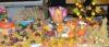 Выставка детских работ Золотая осень