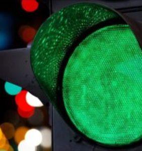 Зеленый свет детям