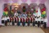 Праздник посвящения в ряды команды ЮПИД
