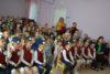 Спектакль по правилам дорожного движения с участием команды ЮПИД МБДОУ № 275