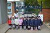Праздник 5-летия образования команд ЮПИД