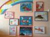 Выставка детских работ «День Победы»